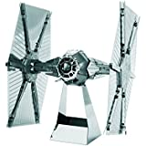Metal Earth - Maqueta metálica Star Wars Tie Fighter
