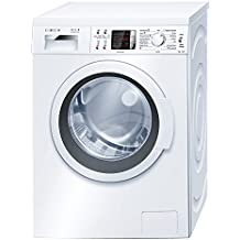 Bosch WAQ28468ES - Lavadora De Carga Frontal Waq28468Es De 8 Kg Y 1.400 Rpm