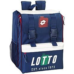 Safta Lotto 611622749 Mochila infantil