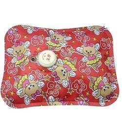 Premium Quality Heat Bag Hot Gel Bottle Pouch Massager Warm For Winter Aches Reliever(Multi colour)