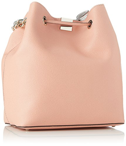 GUESS CHRISTY DRAWSTRING BUCKET HWVG6625290 Rosso (Coral)