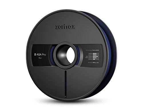 zort RAX 5902280822653ASA de Z Pro Filament pour M300, 1,75mm, 2kg, bleu