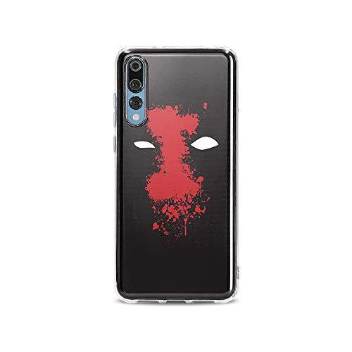 licaso Huawei P20 Pro Handyhülle Smartphone Huawei Case -