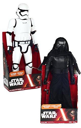 figur Snowtrooper Erster Ordnung 50cm (Snowtrooper Kostüme)