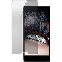 Protector de pantalla de vidrio templado para Sony Xperia M4 Aqua - 0,3mm / Dureza 9H / 2.5D Arc Edge