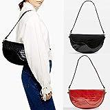 HHdstb Frauen Handtasche Vintage Alligator Frauen Einfache Schulter Tasche Mode Weibliche Schlinge Taschen -