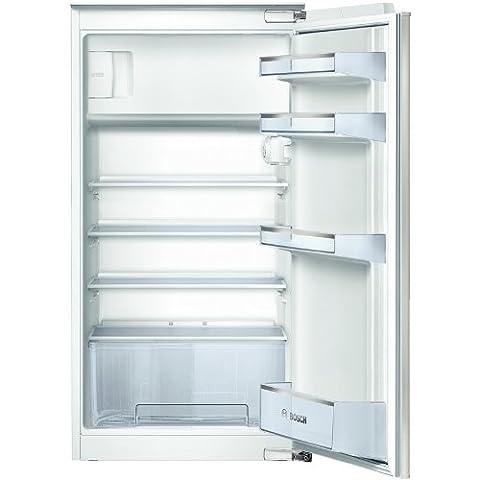 Bosch KIL20V60 Serie 2 Einbau-Kühlschrank / A++ / Kühlen: 151 L / Gefrieren: 17 L / Abtau-Automatik / Pizza-Gefrierfach/ Fest montiert
