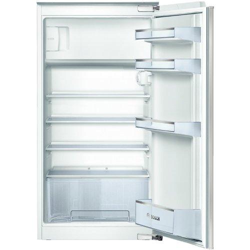 Bosch KIL20V60 Serie 2 Einbau-Kühlschrank/A++/Kühlen: 151 L/Gefrieren: 17 L/Abtau-Automatik/Pizza-Gefrierfach/Fest montiert