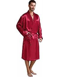 540089039f8c34 Suchergebnis auf Amazon.de für: Roter Bademantel - Seide: Bekleidung
