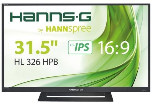 Hannspree Hanns.G HL 326 HPB 32