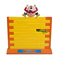 Lizct Humpty Dumpty Wall Game, 3D Parent-Child Family Game, Ideal for Birthday Gifts Party Games
