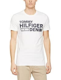 Hilfiger Denim Dm0dm02192, T-Shirt Homme