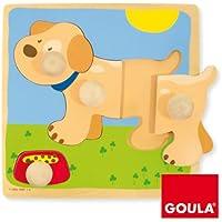 Goula 53068 - Puzzle Cane