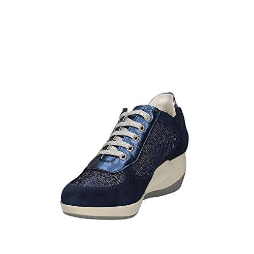 KEYS 5021 Sneakers Donna Blu