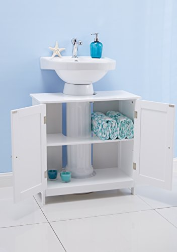 Under Sink Bathroom Cabinet White By Portland Search