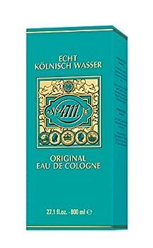 Muelhens original eau de cologne 800 ml