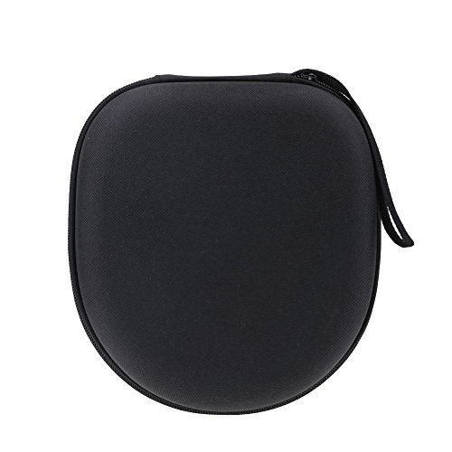 Starnearby Auricolare delle Cuffie trasportare Sacchetto per Sony V55NC6NC7NC8