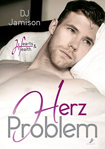 Herzproblem: Hearts & Health Band 1 (Kindle Dj)
