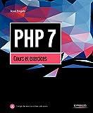 Un cours idéal pour assimiler la syntaxe et les concepts objet de PHP 7 et s'initier au développement d'applications web professionnelles Ce manuel d'initiation vous conduira des premiers pas en PHP jusqu'à la réalisation d'un site web complet intera...