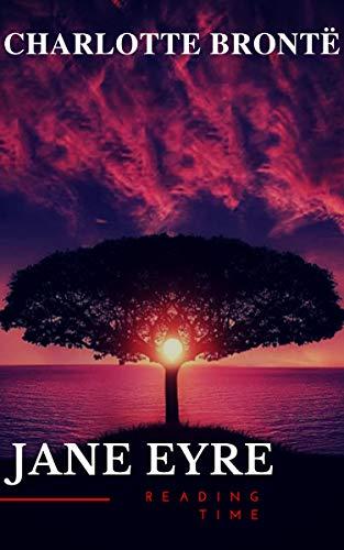 Jane Eyre eBook: Charlotte Brontë, Reading Time: Amazon.es: Tienda ...