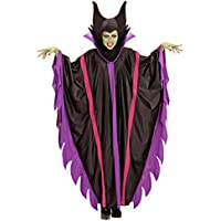 Déguisement reine du mal femme Halloween - Large