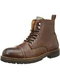 Pepe Jeans London ICON CLASSIC Herren Combat Boots