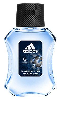 adidas UEFA Champions League Champions Edition Eau de Toilette für Herren, 50 ml (Uefa-champions-league Champions)