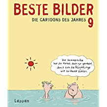 Beste Bilder 9: Die Cartoons des Jahres (Deutscher Cartoonpreis)