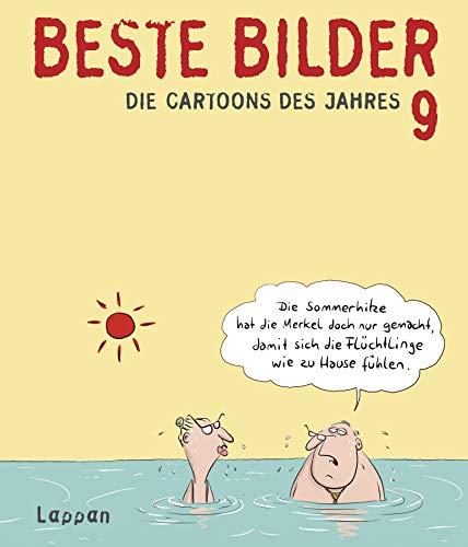 Cartoons des Jahres (Deutscher Cartoonpreis) ()