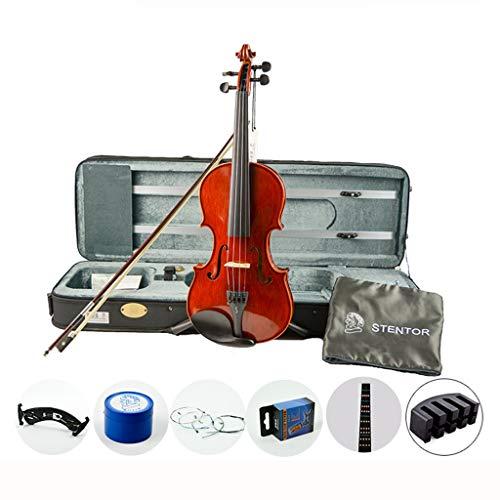 Violini Strumenti Corda Mano Acero Voilin Full Size Symphonic Performance Violins Strumenti Musicali per Principianti Cartelle portaspartiti