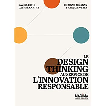 Le design thinking au service de l'innovation responsable
