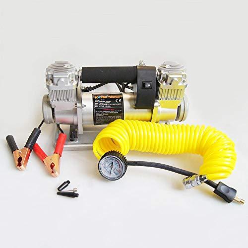 45171512V Inflador compresor neumático profesional