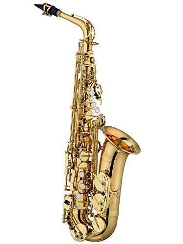 Jupiter JAS700Q Alt Saxophon - Goldlack