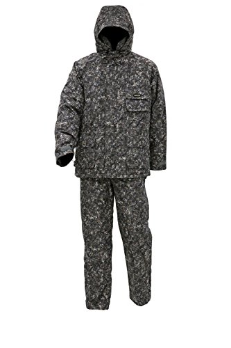 DAM MAD MMCY THERMO SUIT - XL Thermoanzug Winter