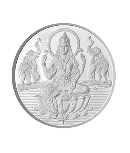 godess-lakshmi-pure-silver-999-religious-coin-100-gms-for-wealth-beautiful-design