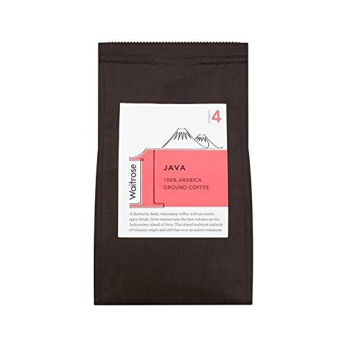 Java Caffè Waitrose 227G