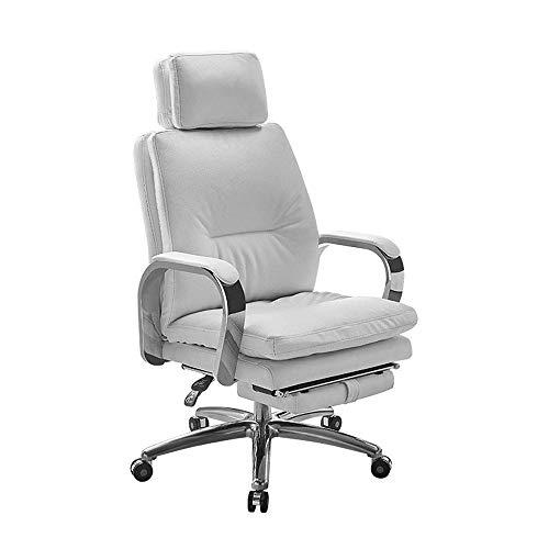 MMPY Bequem und weich Bürostuhl, Doppel Thick-Entwurfs-Kissen, Sonnenliege, Bürostuhl, suitablefor Büroangestellte