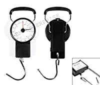 35 KG Portable Fish Hook Hanging Kitchen & Dining Spring Weight Weighing Scale