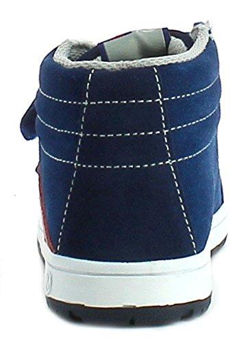 Jungen Sneakers Blu