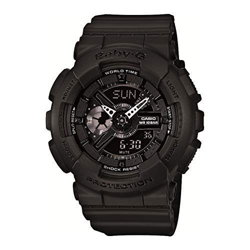 Casio Baby G Damen-Armbanduhr BA 110BC 1AER