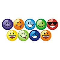 Smiley Faces Reward Sticker Pack-Multi Colour