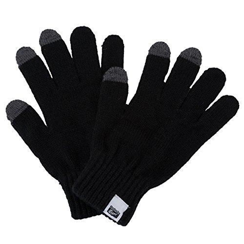 Onitsuka Tiger Gloves Gant Black