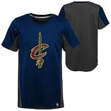 NBA Cleveland Cavaliers, Camisa de Deporte para Niños