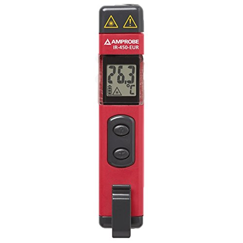 AMPROBE ir-450 Pocket IR Thermometer