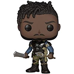 Funko POP! Marvel Black Panther: Killmonger