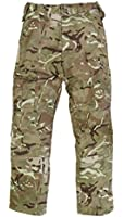Elite HMTC Combat Trousers - British Army S'95 Style - NEW!