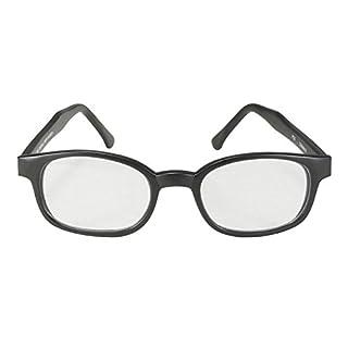 KDS Sonnenbrille kd' S CLEAR Matte 20015