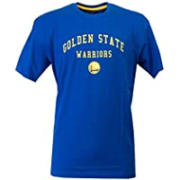 A NEW ERA Era NBA Golden State Warriors Classic Arch - Camiseta, Azul, XX