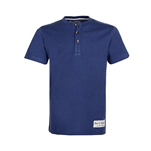 GP - cooles Jungen T-Shirt Kurzarm aus 100% Bio-Baumwolle (Coole Band)