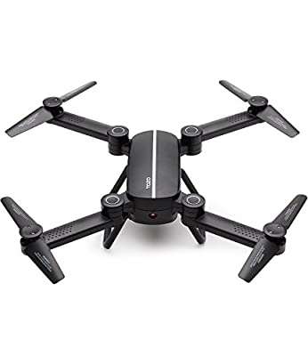 TOZO® Q1012 Drone RC Quadcopter Altitude Hold Headless RTF 3D 360 Degree FPV VIDEO WIFI 720P HD Camera 6 axis 4CH 2.4Ghz Height Hold Easy Fly Steady for learning,